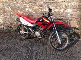 Kawasaki xr125