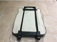 Wheeled travel bag/trolley ( New )