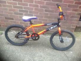 Vibe BMX Cycle