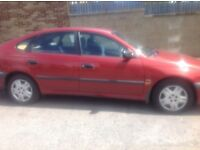 QUICK SALE TOYOTA AVENSIS