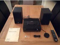 Sony GIGA Juke NAS-E35HD Hard disc drive music system