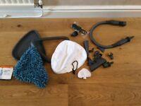 VAX Steam Mop Accessories