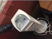 Air purifier / ioniser ( fresh air machine)