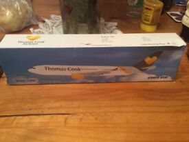 Thomas cook model airbus A330