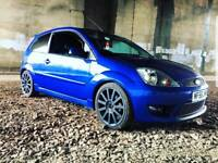 Ford Fiesta ST Low mileage