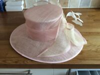 Phase Eight Ladies wedding/ special occasion hat