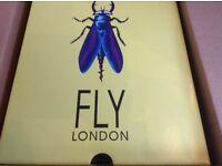 Women's Fly London boots