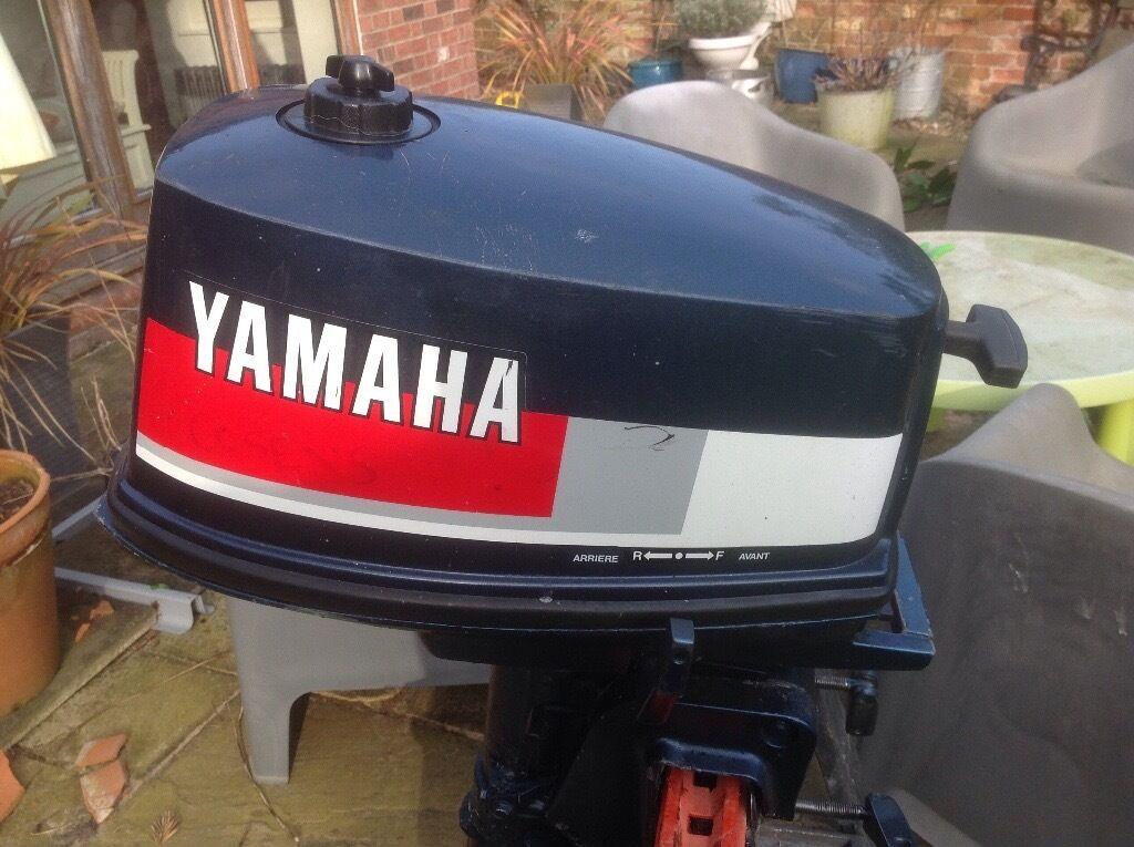yamaha 80 hp 4 stroke outboard manual