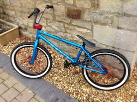Boys mafia bmx bike