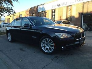 2011 BMW 7 Series 750Li xDrive | NAVIGATION | REVERSE CAMERA | P