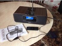 Roberts 100 dab stereo system for sale
