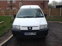 2004 Peugeot Expert 1.9 Diesel *No VAT*