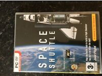 Space Shuttle. An expansion for Flight Simulator X