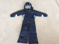 Child's Ski Suit 2/3 years immaculate condition
