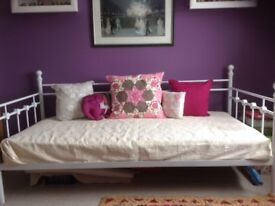 day bed from Argos