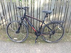 Merida Crossway 40 - small frame (suitable for females)