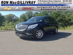 2014 Buick Enclave Leather$200 B/W Tax Inc..Sunroof..Camera