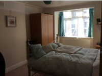 Large Double Room in Friendly Flatshare