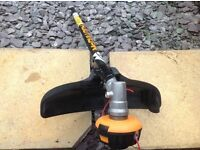 GARAGE CLEAROUT NEW PETROL STRIMMER ATTACHMENT