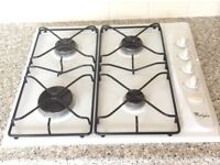 GAS HOB - great condition, removed due to new kitchen.