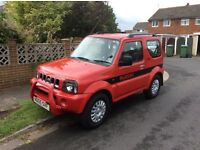SUJUKI JIMNY FOR SALE