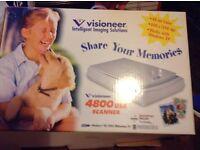 vision ever 4800sub scanner