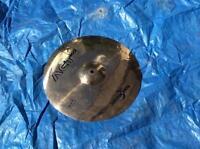 Cymbale crash cymbal