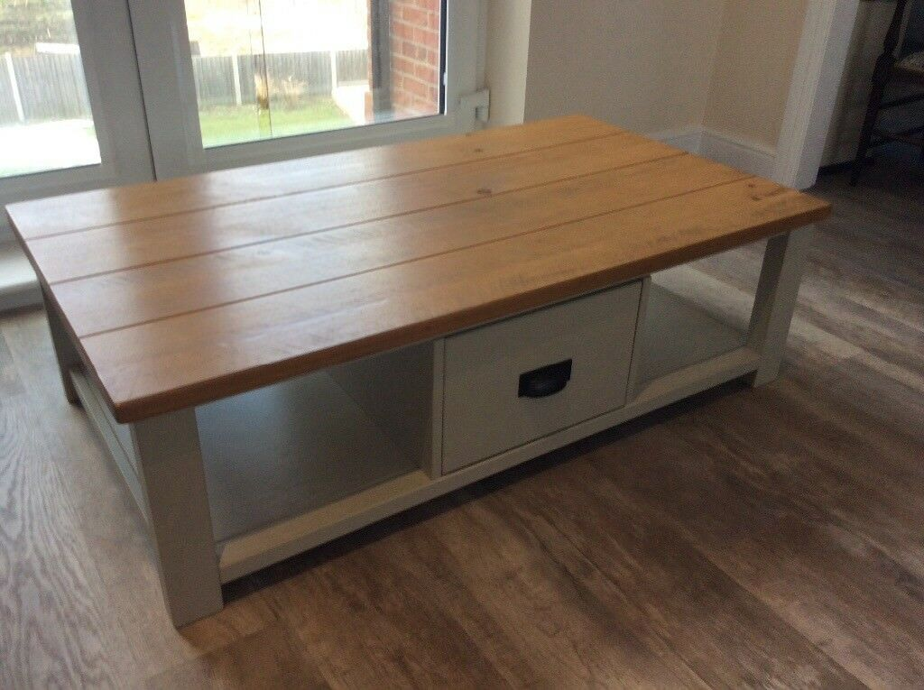 Next Kendall Coffee Table In Washingborough Lincolnshire Gumtree - Kendall coffee table