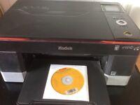 Koda 5.1 Hero Printer Spares or Repair with CD