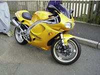 Triumph Daytona T595 Excellent Condition