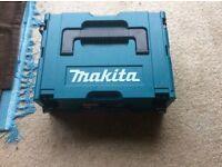 18v Makita cordless drill