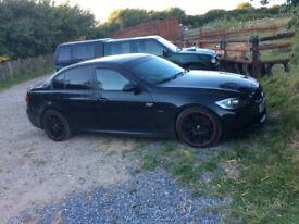 BMW 320d se e90