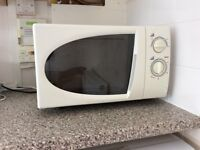 Fab Microwave for a tenner