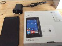 like new lumia 550 unlocked