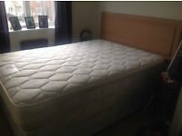 Brand new Double Bed for sale