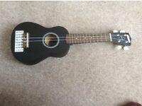 For sale Soprano ukulele lie new
