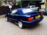Bmw 318i msport 1995 10 Months MOT with no advisories 100000mileage (Classic) £1550