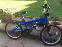 Apollo Chaos BMX Bike (20inch wheel size)