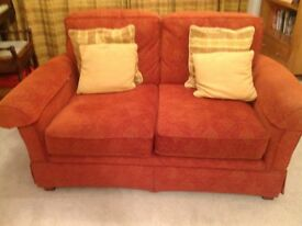 Medium M&S sofa