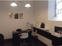 STUNNING TREATMENT ROOM TO LET - Burton Town Centre - Suit Specialist Practitioner