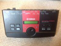 DTXplorer Drum Trigger Module Yamaha