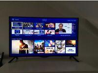 LG ULTRA HD 4K LED SMART 42 Inch TV - 42UB820V