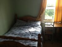 Single occupancy in big room Non Overcrowded No bills Fast Internet