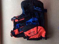 Scuba Diving Stab Jacket / BCD