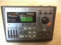 Roland TD8 Percussion Sound Module (Faulty)