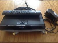 BT DTR -T2100 500Gb youview box