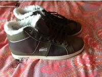 Lacoste Boots size 7