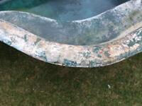 Fibreglass Pond Liner