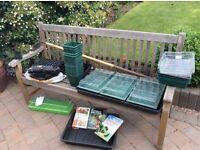 Garden/Allotment equipment