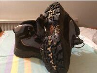 Brasher Ladies Walking Boots